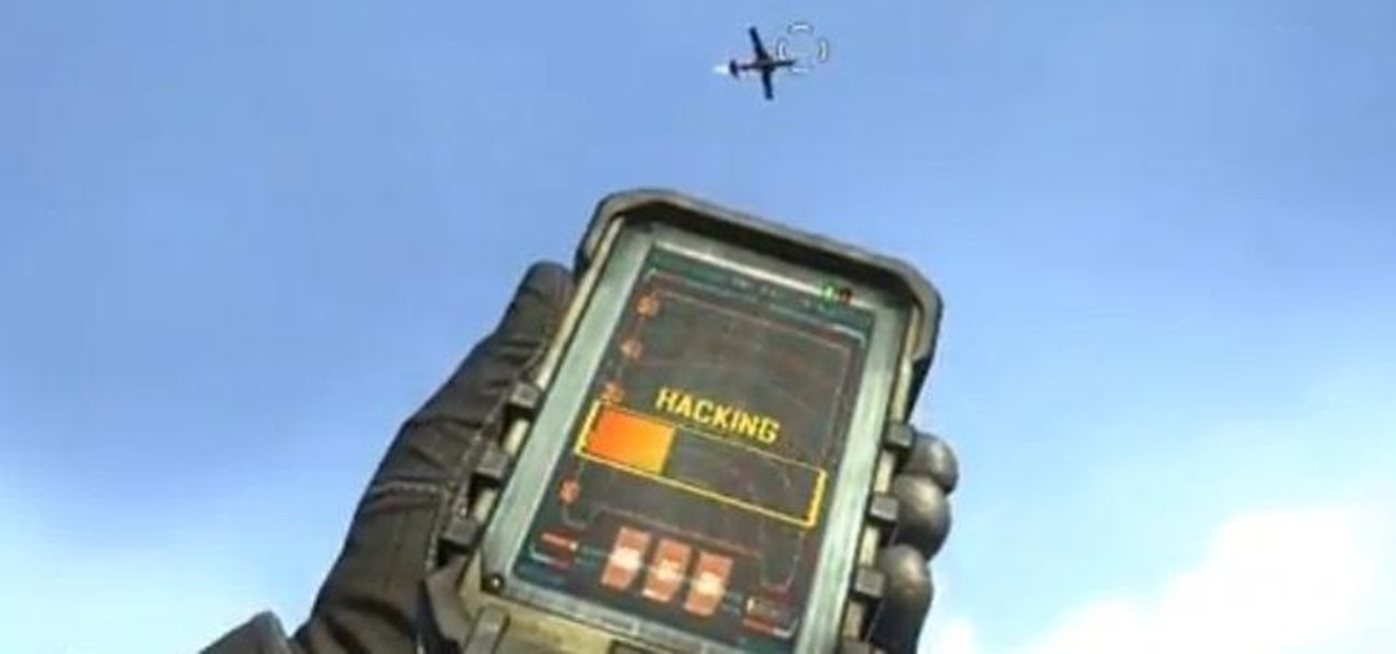Gain Mass XP Using the Black Hat PDA in Call of Duty: Black Ops 2