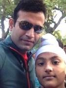Randeep Singh Pannu