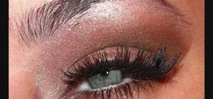 Get Victoria's Secret inspired makeup