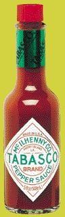 Hot Sauce Enema