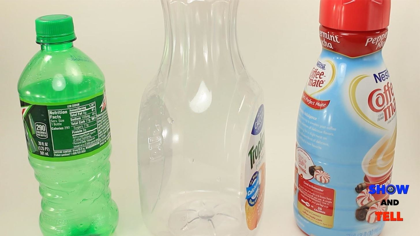Low-Cost, Homemade Mosquito Trap