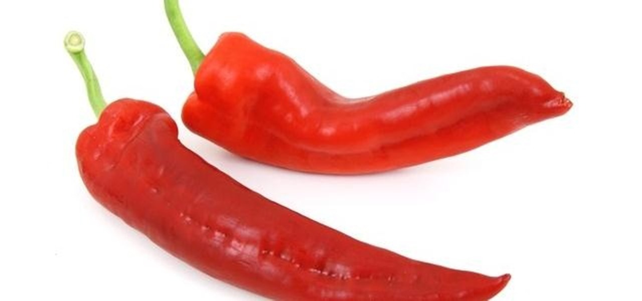 Lose Weight by Eating Spicy Food?