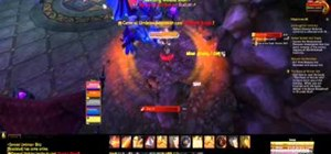 Earm the Umbrage for Umbriss achievement in World of Warcraft