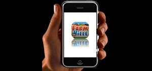 FarmVille Harvests the World via iPhone?