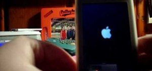 Easily reset your iPod Touch