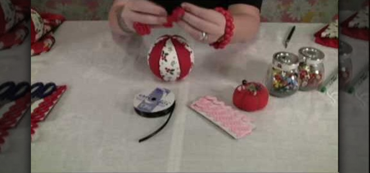how to make easy fabric christmas ornaments sewing embroidery