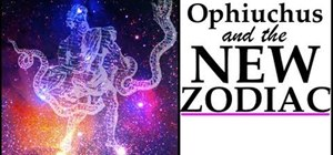 Figure out if your new zodiac sign is Ophiuchus
