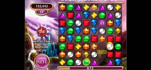 Improve your Bejeweled Blitz on Facebook games