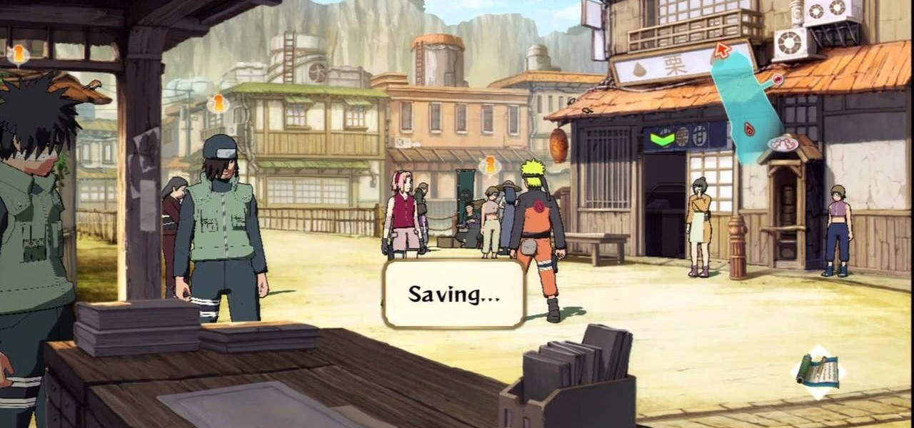How to Unlock Lars and Minato in Naruto Shippuden: Ultimate
