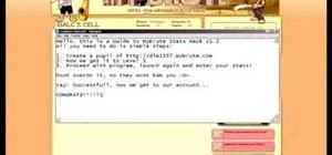 Hack MyBrute stats (05/30/09)