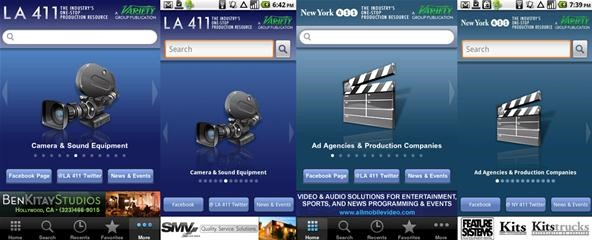 "The ""411"" Film Production Bible Finally Hits Android Devices (For Free)"
