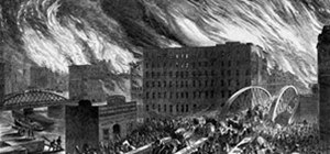 Introduction to The Great Chicago Fire