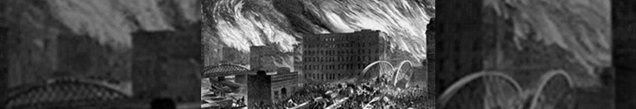 The Great Chicago Fire Web Memory