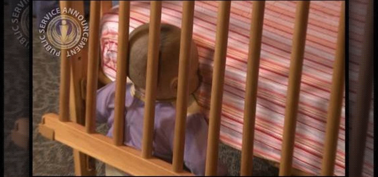 Drop Side Cribs Drop Side Crib is Recalled