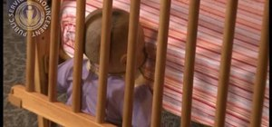 Check if your Simplicity drop-side crib is recalled