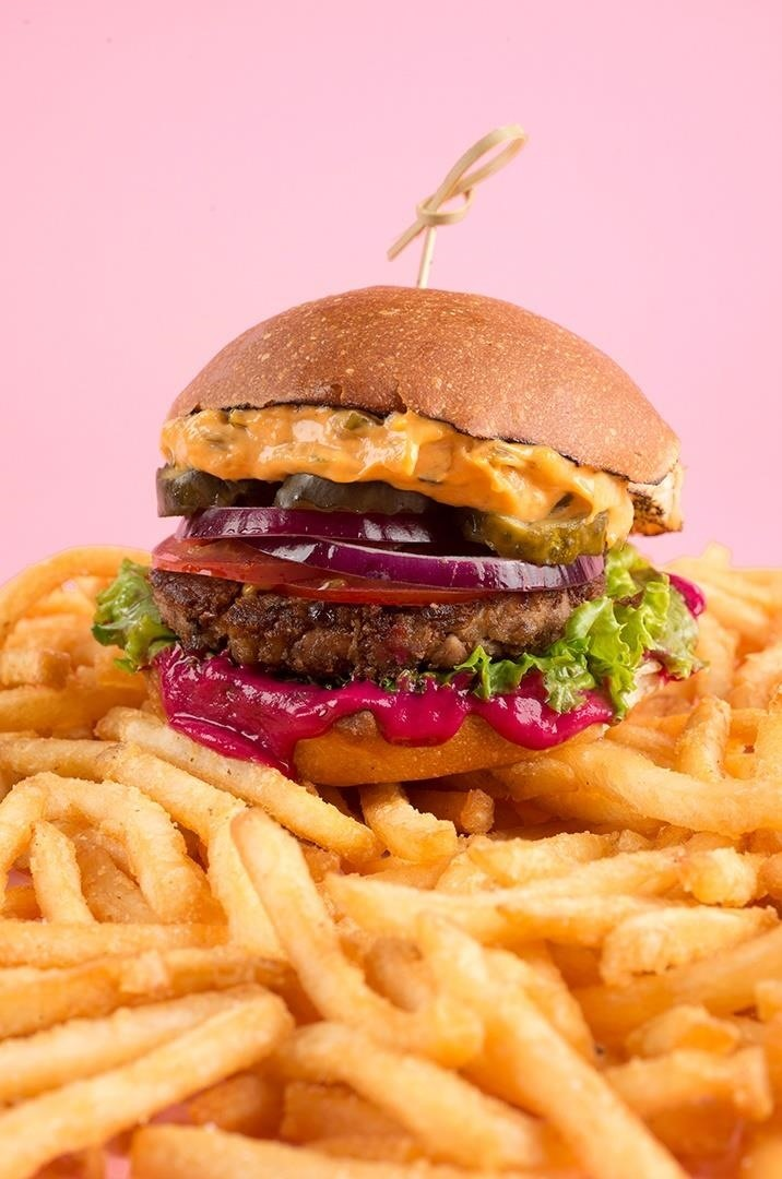 Beetroot Ketchup: The Next Big Fry Fad