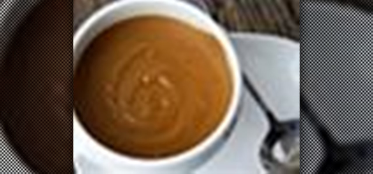 How to make savory brown gravy from flavorful turkey for How to make gravy from roast drippings