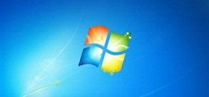 log on Windows 7 with username & password