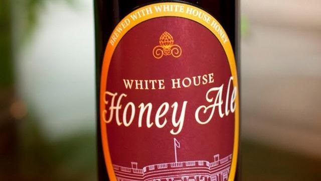 Home Brew Like the Commander-in-Chief: How to Make President Obama's White House Honey Ale and Porter