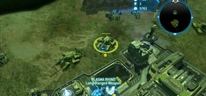 Walkthrough Halo Wars - Mission 7: Scarab