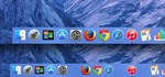 Organize Your Mac's Dock by Adding Blank Spaces as App Icon Dividers