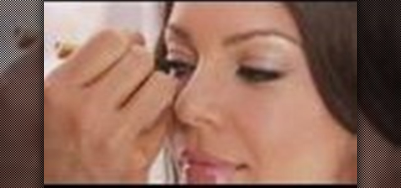 How to Create an Angelina Jolie eye makeup look Â« Makeup ...