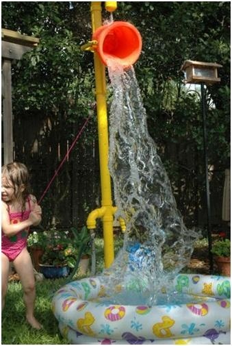 Beat the Heat for Cheap with These Five DIY Sprinklers