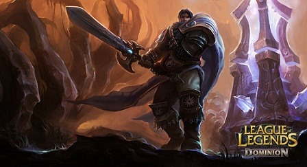 League of Legends: Dominion Coming Soon