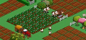 People play FarmVille because...