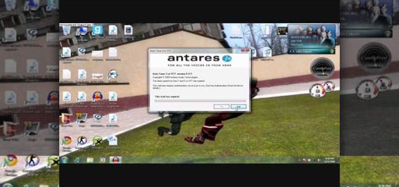 Autotune For audacity download free