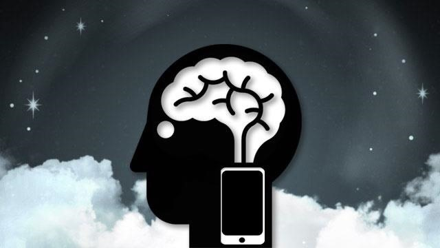 Reprogram Your Brain to Stop Phantom Phone Vibrations