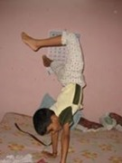 Tejas Ashok