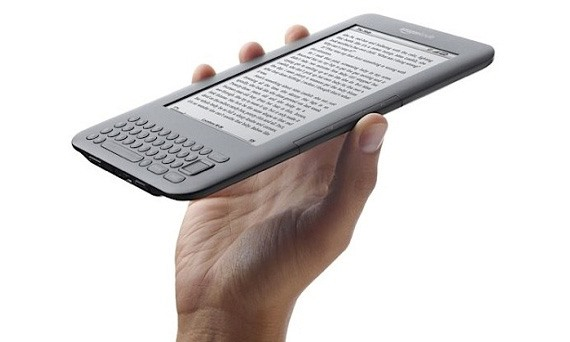 How to Use Your Kindle 3 eBook Reader Device from Amazon