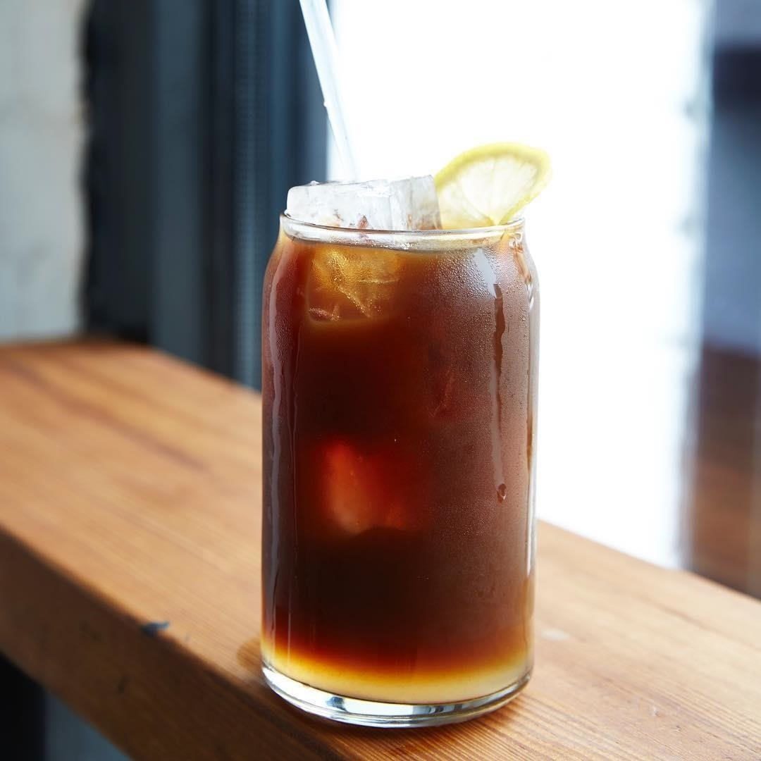 Tell Starbucks to Suck It & Make Your Own Flavored Cold Brews