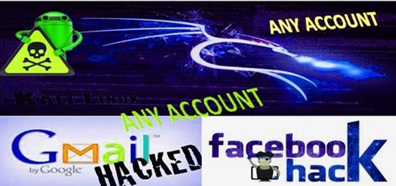 How to Hack Any Account That Has Recovery via Phone Option