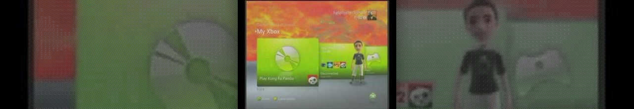 Prevent Red Ring of Death on Xbox 360.