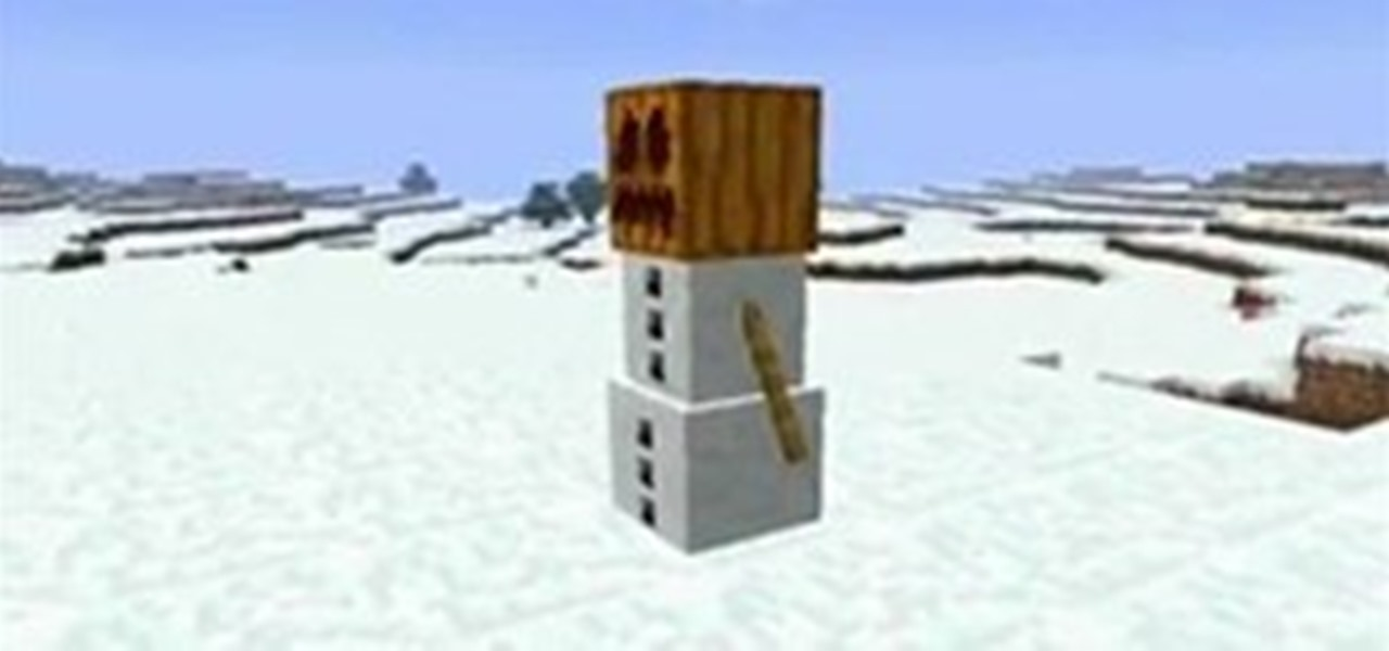 How to Build a Deadly (But Practical) Minecraft Machine Gun