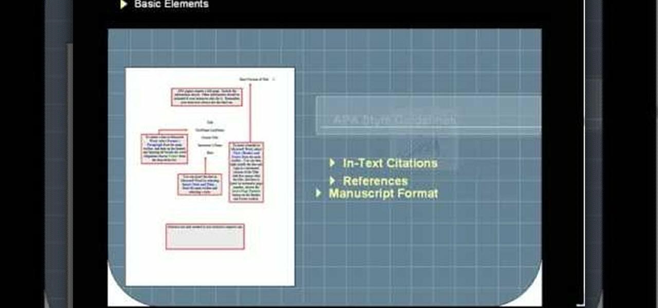 cite sources machine