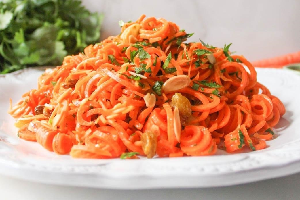 Turn Veggies into Noodles: Which Spiralizer Is Right for You?