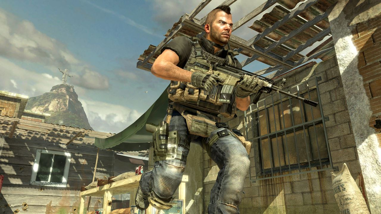 Video Games Get the Blame Again… This Time for Norway's Recent Tragedy