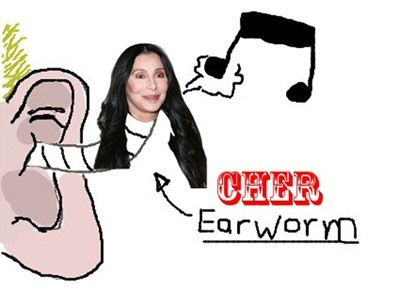 Annoying Song Stuck in Your Head? Here's the Trick to Eradicating Those Musical Earworms
