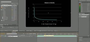 Use the Falloff Lighting tutorial in After Effects to illuminate a corner