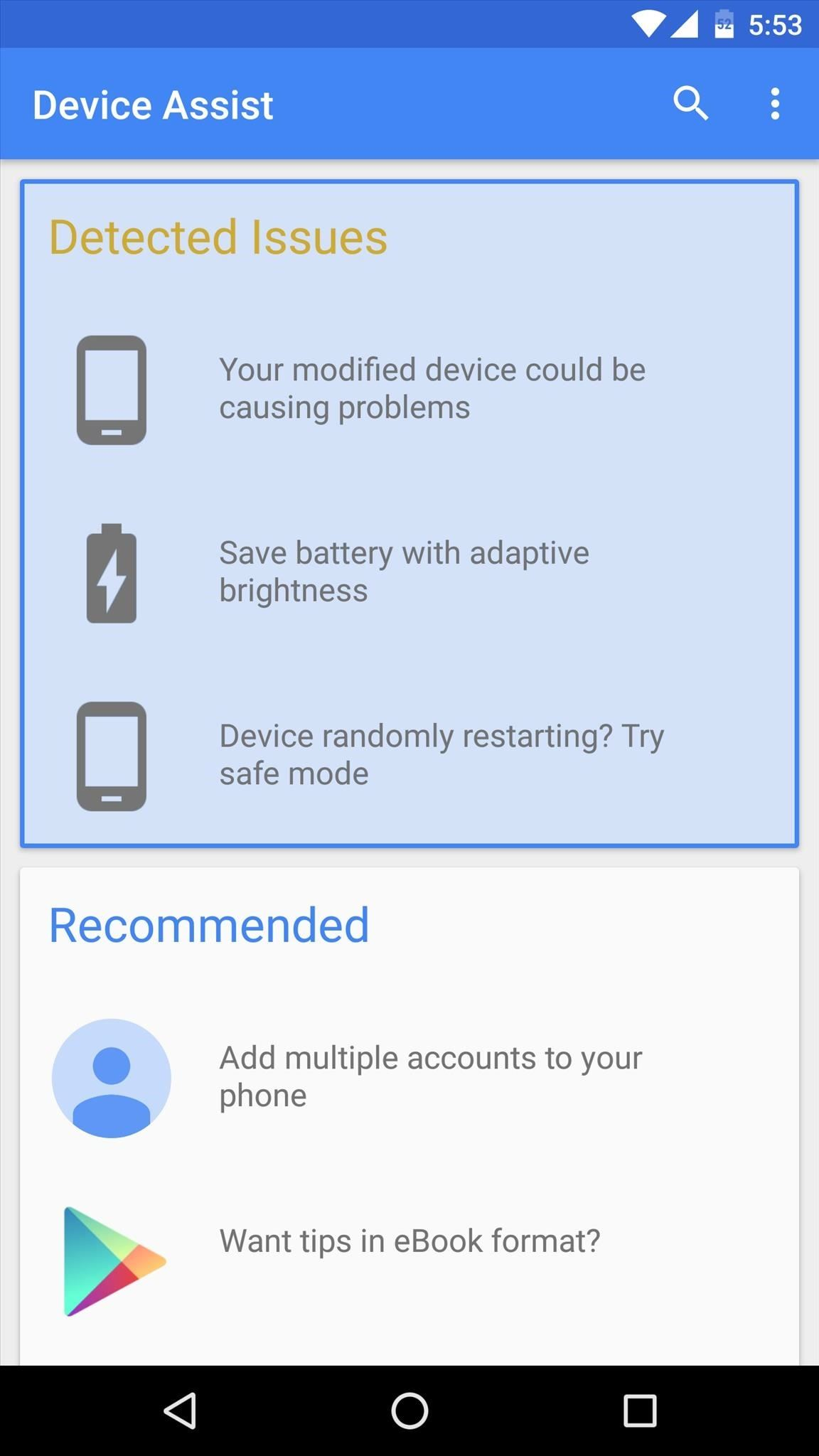 How to Get Android Nougat Features on Your Phone Right Now
