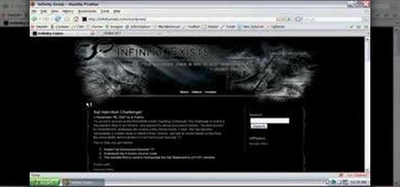 How to Hack websites using cross-site scripting (XSS ...