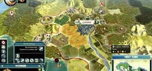 Employ effective mid-game strategies when playing Civilization V