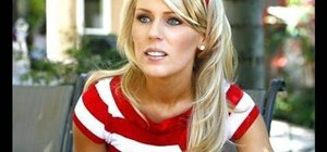 Get a Gretchen Rossi inspired hair style
