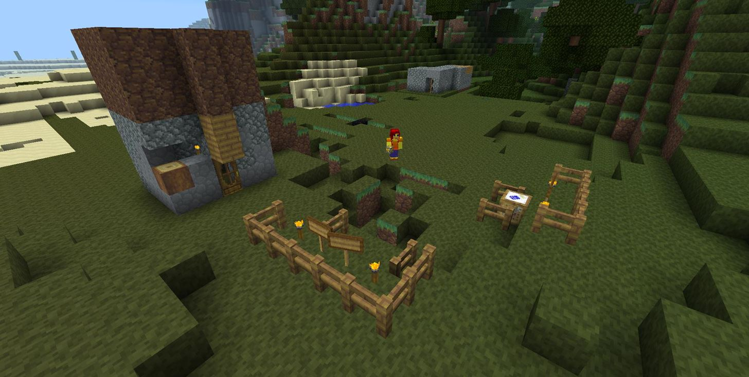 Want to Play More Minecraft? This Teacher Will Show Your Parents Its Educational Side