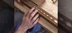 How to Make wooden bellflower table legs