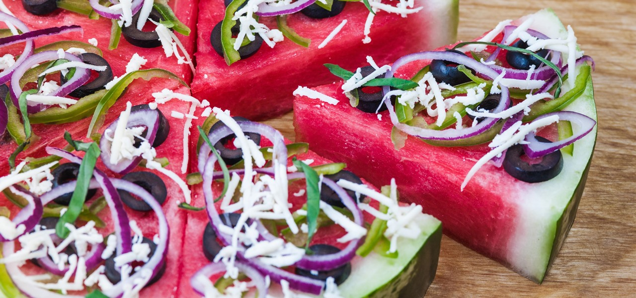 Don't Fear the Giant Watermelon—Use Every Last Slice with These 15 Juicy Ideas