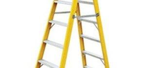 Ladder Poo Boxing!!